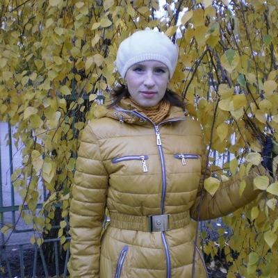 Елена Кокарева, 14 января , Вятские Поляны, id68317526