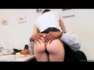Sasha grey - secretary sex