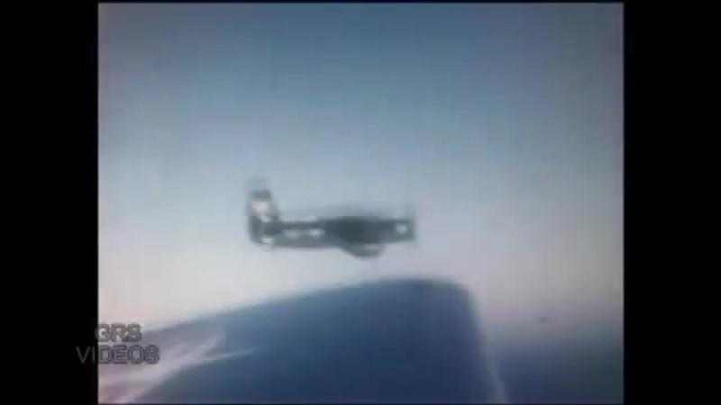 Палубная противолодочная система Grumman AF Guardian