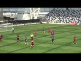 Nikita Meglinski highlight - midfielder (NZ) - College-Sport - collegesport.hr@gmail.com