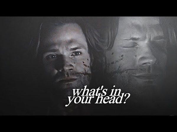 What's in your head sam lucifer