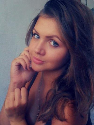 Кристина Хованских, 11 июня 1993, Уфа, id200019011