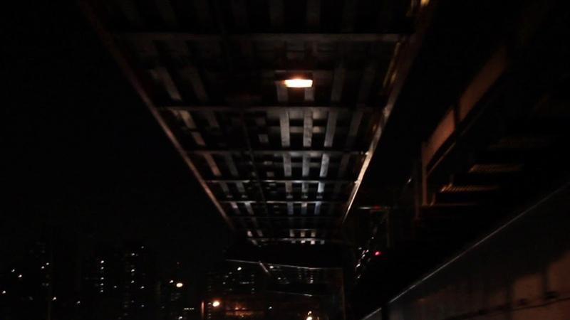 Gil Scott Heron New York Is Killing Me Chris Cunningham Visual Remix