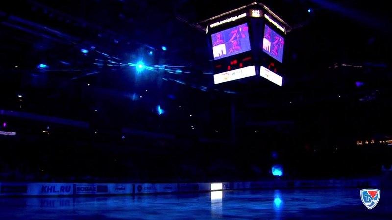 Моменты из матчей КХЛ сезона 14/15 • Лучшие моменты певого периода. 26.11