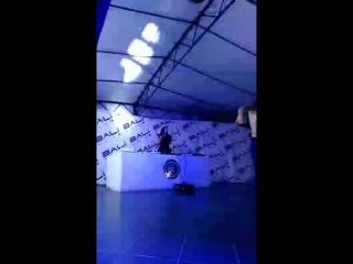 BALI CLUB затока Dj Viki Rossi Суббота 30.06.2018 №3 Live