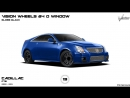 Диски Cadillac CTS 2009 2013