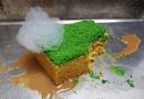 Фуд-иллюзионист и шеф-повар из Великобритании Бен Черчилль создает удивительные десерты