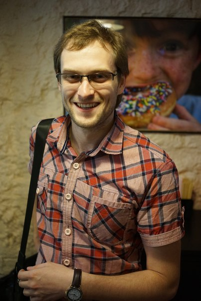 Дмитрий Куплинов, видеоблогер