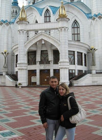 Наталья Ладикова, 29 августа , Бугуруслан, id134793499
