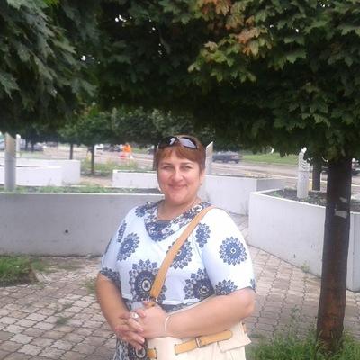 Светлана Сорокина, 25 мая 1971, Уфа, id146465316