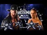 (WWE Mania) WrestleMania XXV The Undertaker vs Shawn Michaels