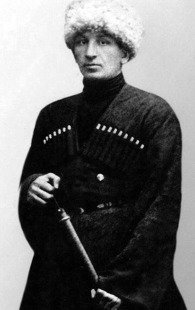 Сурхай Хаджаев, 29 августа 1969, Буйнакск, id193133025