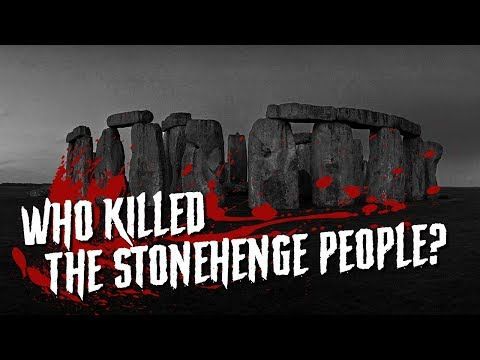 Who Killed the Stonehenge People