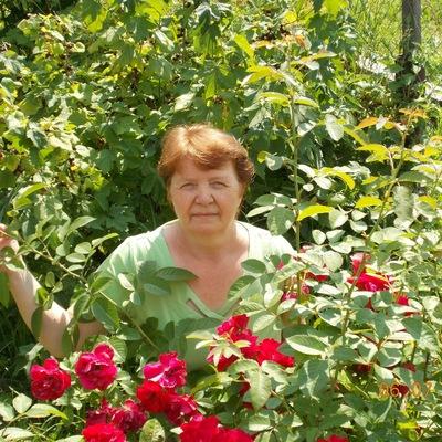 Наталья Доброва, 30 мая 1956, Кинешма, id194225441