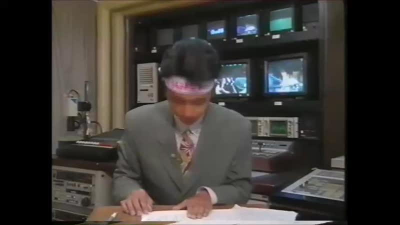 1991 08 11 NTV All Japan Pro Wrestling Relay