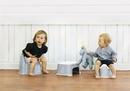 Девчонки, помогите. Ребенку 2 годика в туалет по большому очень туго ходит аж плачет…