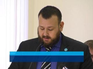 ГТРК ЛНР. Председатели комитетов представили доклады о направлениях своей работы