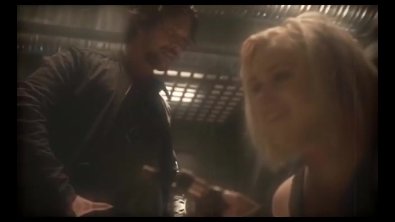 Bellarke cause i love you for infinity