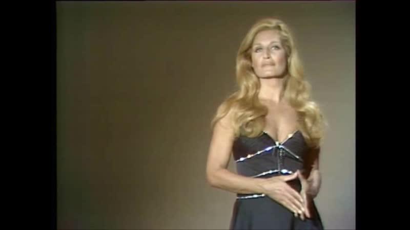 Dalida - Ta femme _ Далида - Твоя жена 1974