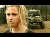 Сотня (5 сезон) Русский трейлер [FHD]