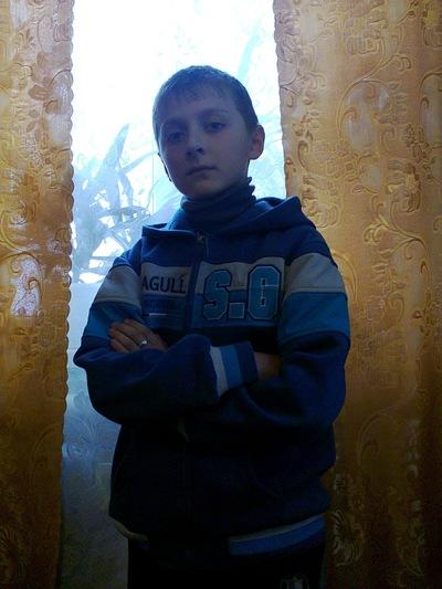 Сергій Кравчук, 14 марта 1992, Киев, id192370789