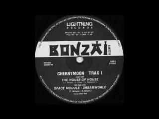 Cherrymoon Trax - The House Of House (Original Mix) [HQ] (1080p_30fps_H264-128kbit_AAC)