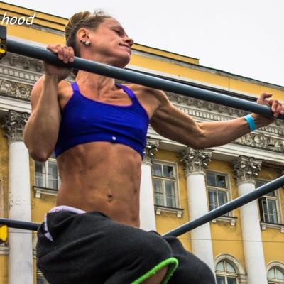Таня Сербина
