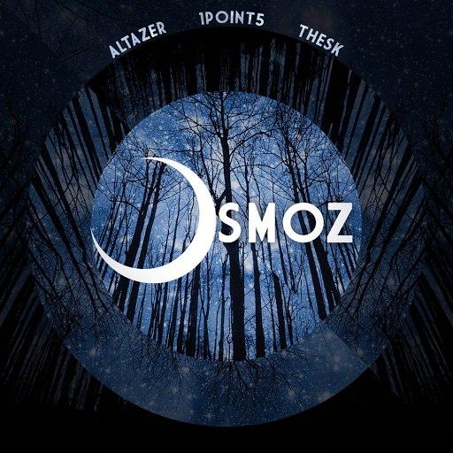 Altazer альбом Osmoz