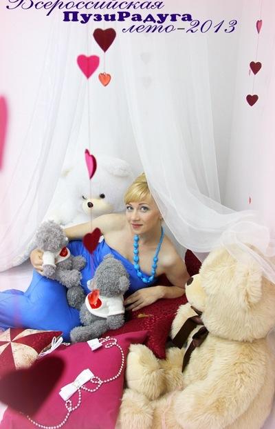 Мария Львова, 25 марта , Владивосток, id28854255