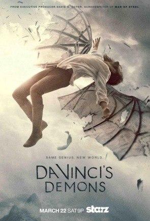 Демоны Да Винчи / Da Vinci's Demons | 1 Сезон