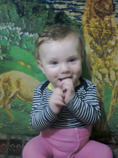 Наташа Савчук, 30 июля , Санкт-Петербург, id206325495