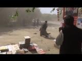 Двойной теракт в Кабуле: погибли журналисты