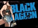 Пираты Чёрной Лагуны Black Lagoon 1 серия