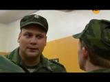 Прикол в армии - Вынесли мозг прапорщику