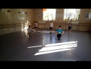 Смешарики. Техника мужского танца. Мальчики 7-8 лет.