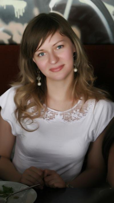 Надежда Богданова, 16 июля 1988, Новосибирск, id32780817