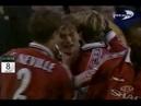 Чемпионат Англии 1998 99 Эвертон 1 4 МЮ