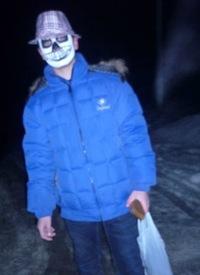 Никита Сахаров, 8 декабря 1997, Тернополь, id182657786