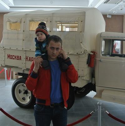 Дмитрий Григорчук
