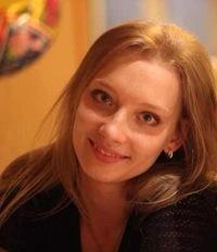 Екатерина Мальцева, 29 мая 1993, Москва, id5711285