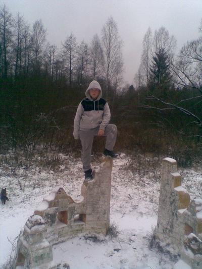 Дима Челмайкин, 28 января , Москва, id190784148