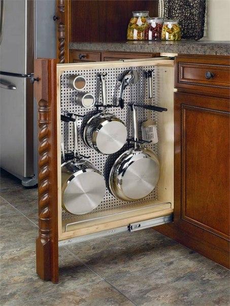 Практичные идеи для кухни самое