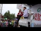 Розыгрыш квартиры в Иркутске в честь юбилея Слаты!