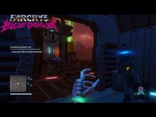 [NexaTerra Tech] Evolution Of Healing Animation In Far Cry Series