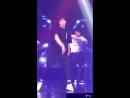 02.09.18 Ким Донхан - Фанкам репетиции с фанмитинга D-DAY (THE EVE - EXO)