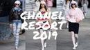 24 КРУИЗНАЯ КОЛЛЕКЦИЯ CHANEL RESORT 😍👗2019 и Пенелопа Крус в рекламной кампании Шанель🤩