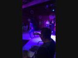 Танцы на дискотеке в Варадеро