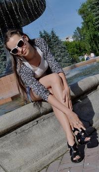 Настена Ястребова