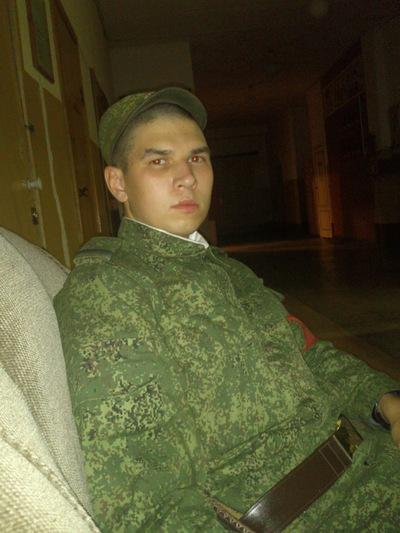 Макс Атишев, 28 августа 1988, Чернушка, id12223637