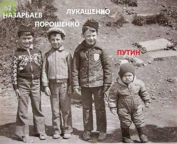 Путин совершил конституционное преступление. Мы переживаем последнюю, самую позорную страницу нашей общей истории, - российский политолог - Цензор.НЕТ 2864